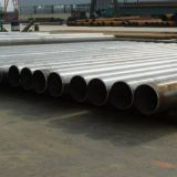Steel structure steel pipe 10 years old factory