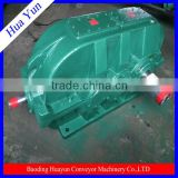speed reducer, electric motor speed reducer used in wet pan mill