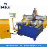 CNC Steel Plate cutter CNC plasma cutting machine/metal processing plasma cutting machi/plasma rotary device cutting metal pipes