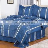 4PCS Solid Color Bedding Set Bed Linen with Pillows in a Cheap Price                                                                         Quality Choice                                                     Most Popular