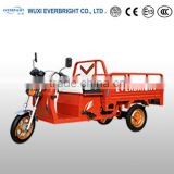 HOT EEC/EC/CE/COC Electric Tricycle Cargo with high quality and cheap price made in china
