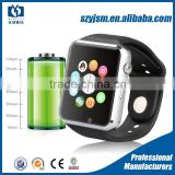 wifi android 4.4 smart watch waterproof ip68 support Bluetooth Dialer,Facebook,Twitter and Browser