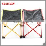 HEAVY DUTY FOLDING Lightweight Portable Folding Spring Beach Festival Fishing camping Chair New