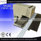 v cut pcb separator machine,separating pcb power tool by motor-driven,industrial machinery CWVC-1S