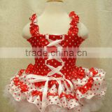 2013 HOT SALES ,lovely children petti dress