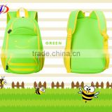 China small cute kindergarten kids backpack schoolbag