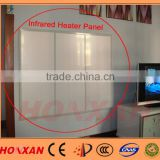 wall mounted heater room heater electric heater far infrared heater panel heater 300W carbon fiber heater panel