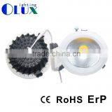 CE RoHS China supplier aluminum wholesale engergy saving 30W led light downlights