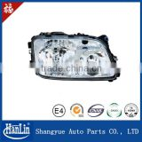 LHD truck electric head lamp for BZ ACTROS 08' 9438201761/9438201661