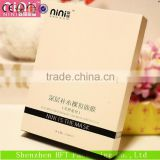 Free sample lingerie packaging box , soap box packaging, luxury clothing packaging box
