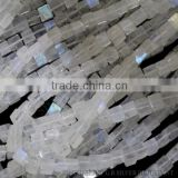 moonstone beads wholesale,4-8mm square cabochon gemstone strand,wholesale beads manufacturers