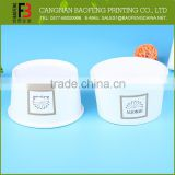 Food Grade Custom Made Best Price Disposable Rice Bowl