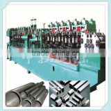 Automatic welding steel tube machine diameter from 10-127mm.within wall thickness 0.5-5mm