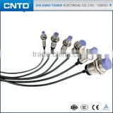 CNTD New Business Ideas For 2016 NO NC Long Range Famous Brand Analog Inductive Proximity Sensor