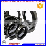 2015 China High Quality Metal Oil Seals with Cowhide/ Oil Seal Price