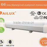 Different length IP66 led light stage curtain light proof curtain fabric