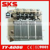 SKS TY-A006 Fully Automatic Rod Machine for Making Resin Button                                                                         Quality Choice