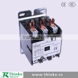 3P 40A Air Conditioning Magnetic Contactor
