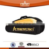Outdoor sport badminton racket bag with shoulder strap                                                                         Quality Choice