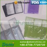 SAP material food use water absorbent pads