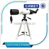 hot selling fully automatic satellite finder auto tracking refractor astronomical telescope