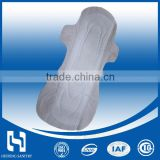 sanitary pads for women airlaid sap nonwoven Breathable Panty Liner                                                                                                         Supplier's Choice