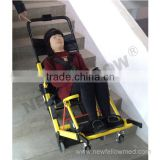NF-W5 Electric Stair Climbing Wheelchair For Old People And Emergency Evacuation                                                                         Quality Choice                                                     Most Popular
