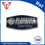 custom Debossed chemical etching stainless steel logo for machinery and equipment