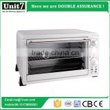 Home choice convection oven kitchen equipment commercial bakery electric oven