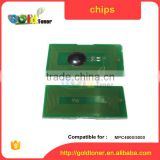 Chips for MP C5000