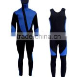 2PCS Combo Neoprene Spearfishing Diving Wetsuit