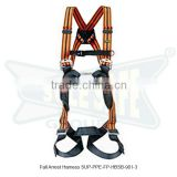 Fall Arrest Harness ( SUP-PPE-FP-HBSB-901-3 )