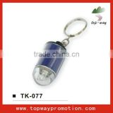 supply all kinds of led light bulb key chain