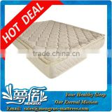bamboo cover for slee pillow top bedding mattress