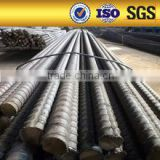 HOT! Prestressed Bar for bridge building 9.5mm astm a615 grade 60 reinforced steel bar40mm PSB930 formwork steel bar