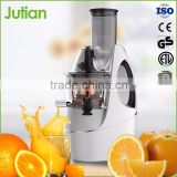 High Performance Overheat Protect Stainless Steel Commercial Orange Juicer Machine                                                                         Quality Choice
