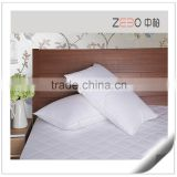 100% Cotton Cover with 90% Duck Down and 10% Duck Feather Hilton Hotel Pillows                                                                         Quality Choice