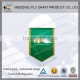 Good quality best selling cheap club pennants