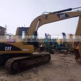 312C caterpillar 12 ton excavator for sale, 306D,307D,315D,320B,320C,330C,336D avaliable
