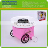Electric Cotton Candy Machine, Cotton Candy Floss Machine