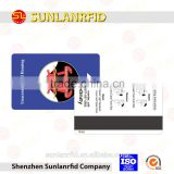 Plastic PVC 125kHz Proximity Card & RFID Smart Cards for Access Control Manufacturer