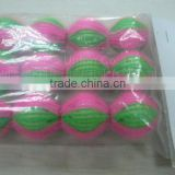 Environmental protection plastic laundry ball | 9 installed environmental protection magic washing ball