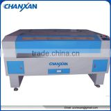 Skype nancyhyy88 CW1509 80W CO2 laser cut machines for fabric lady dress garment home textile