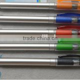 2016 hot sale screen stylus pen with multifunction