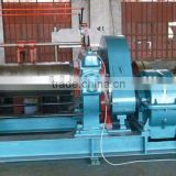 Rubber Machine XK-450 rubber mixing mill