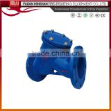 fire fighting flow control valve Hydraulic control valve