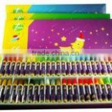 48colors oil pastels for kids