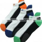 Bicycle riding terry sport socks