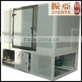 multi-functional cryogenic pulverizer / grinder / crusher