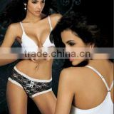 New design hot beautiful girls underwear bra set PA-30P